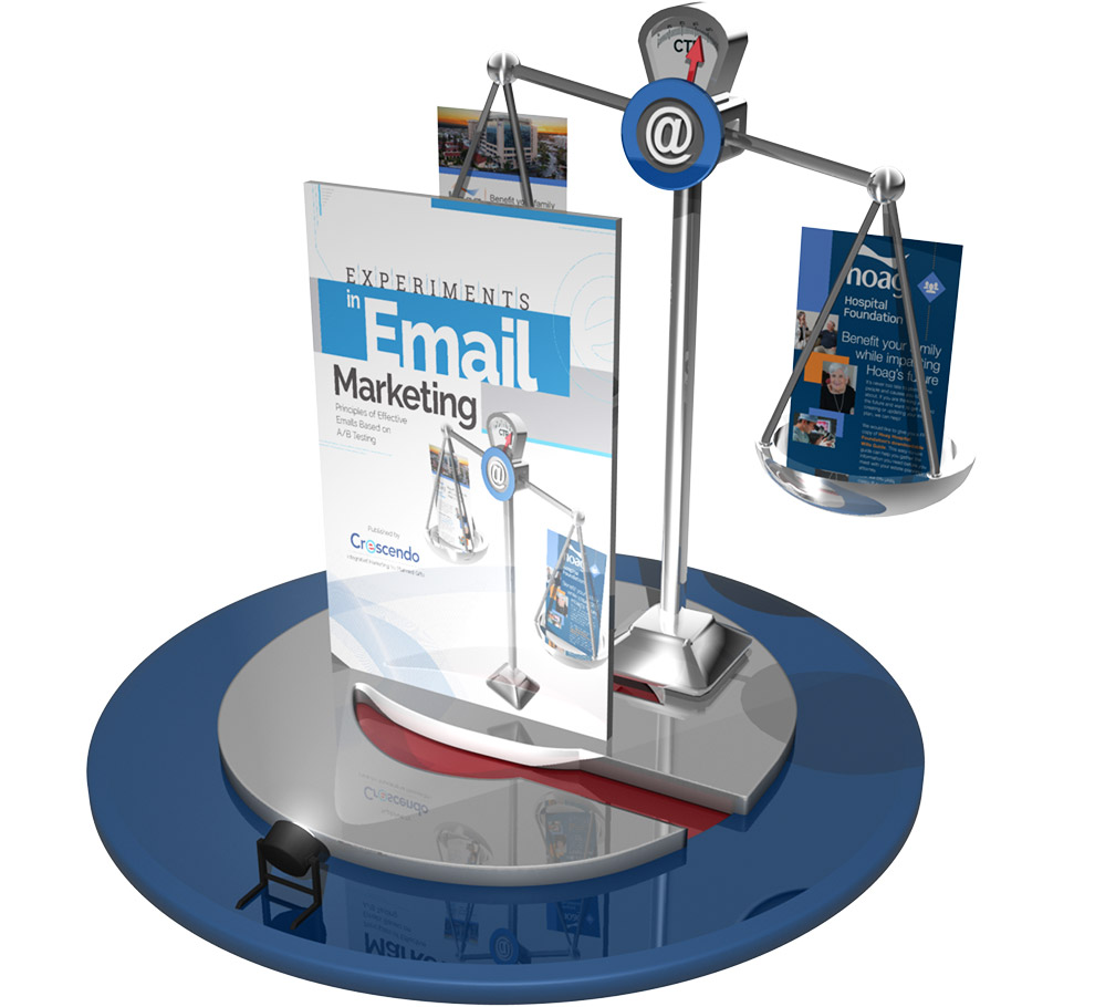 2016 Email Study: Experiments in Email Marketing